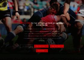 armyrugbyunion.org.uk