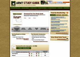 armystudyguide.com