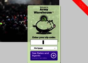 armywarehouse.com