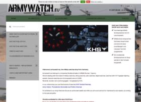 armywatch.eu