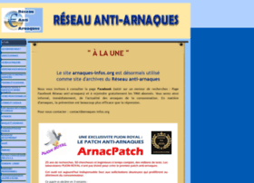 arnaques-infos.org