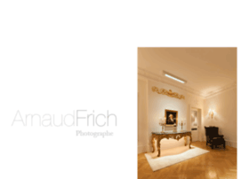 arnaudfrich.com
