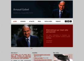 arnaudgobet.fr