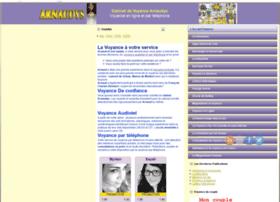 arnaudys.com
