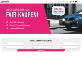 arndt-autoforum.com