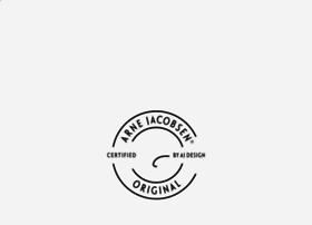 arne-jacobsen.com