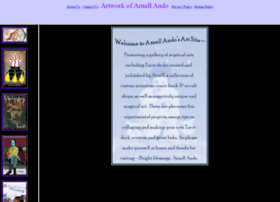 arnellart.com