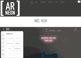 arneon.com