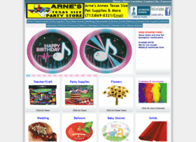 arneswarehouse.com