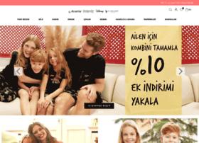 arnetta.com.tr