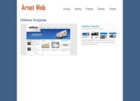 arnetweb.com.br