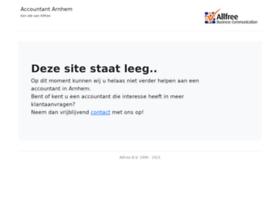 arnhem-accountant.nl