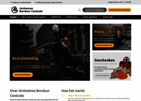 arnhemseborduurcentrale.nl