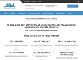 arnhemsetaxi.nl