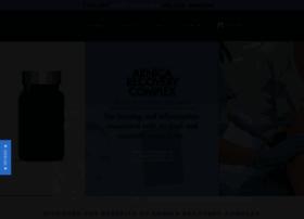 arnicarecoverycomplex.com