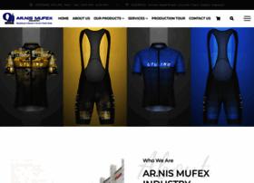 arnismufex.com