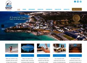 arnistonhotel.com