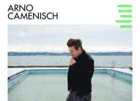 arnocamenisch.ch