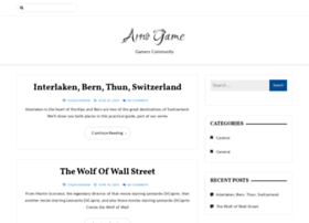 arnogame.com