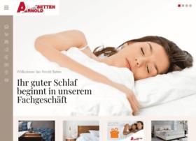 arnold-betten.ch