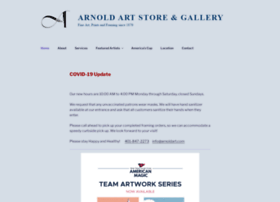 arnoldart.com