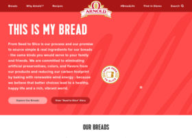 arnoldbread.com