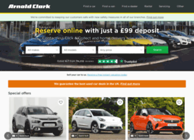 arnoldclark.co.uk