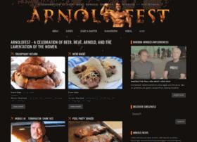 arnoldfest.com