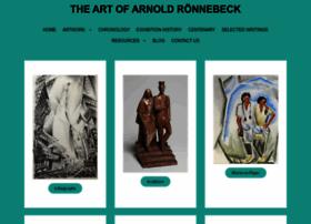 arnoldronnebeck.com