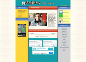 arnoldsway.com