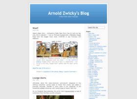 arnoldzwicky.wordpress.com