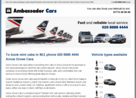 arnosgrovecars.co.uk