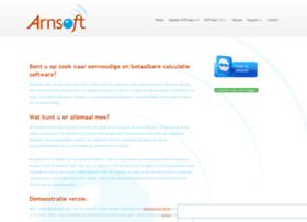 arnsoft.com