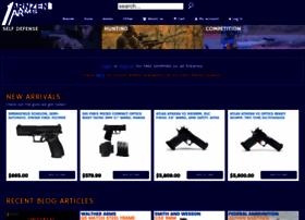 arnzenarms.com