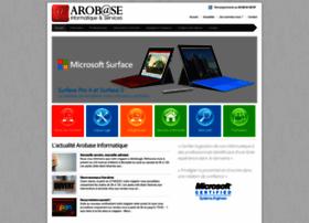 arobase-info.fr