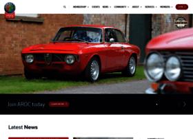 aroc-uk.com