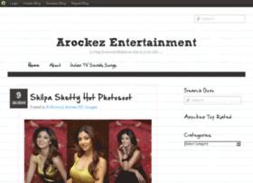 arockez.blog.com