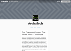 arohatechits.tumblr.com