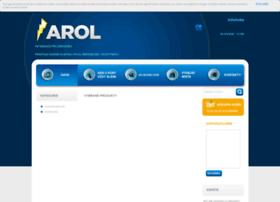 arol.cz