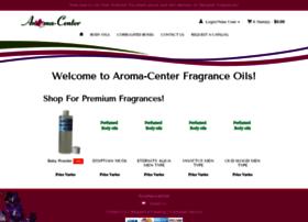 aroma-center.com