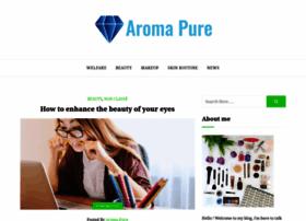 aroma-pure.com