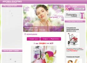 aroma-shoping.com