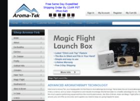 aroma-tek.com