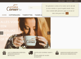 aromacorner.be