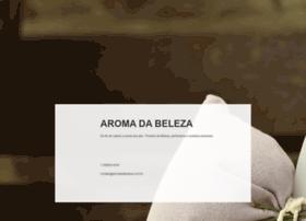 aromadabeleza.com.br