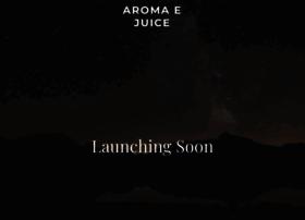 aromaejuice.com