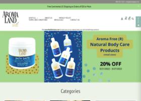 aromaland.com