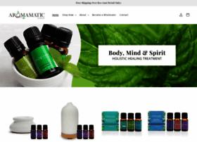 aromamatic.com.au