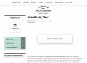 aromandina.com