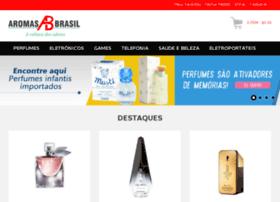 aromasbrasil.com.br